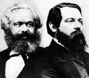 Image result for karl marx to each according to his needs