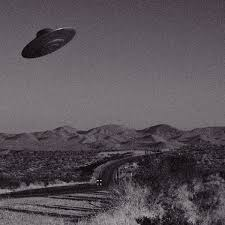 What is behind the decline in UFO sightings? | UFOs | The Guardian