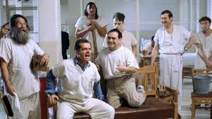 News & Views - Revisiting 'One Flew Over the Cuckoo's Nest' - News ...