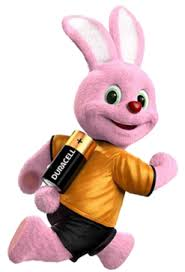 Duracell Bunny - Wikipedia