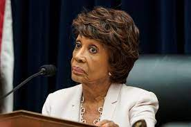 Republicans blast Rep. Maxine Waters over protest comments