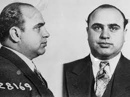 8 Things You Should Know About Al Capone - HISTORY